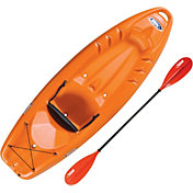 Pelican Sonic 80 Kayak with Paddle