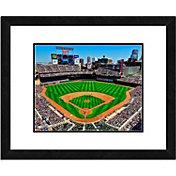 Minnesota Twins Target Field Framed Photo