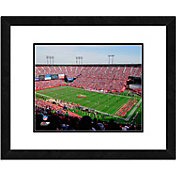 Photo File San Francisco 49ers Candlestick Park Framed Photo