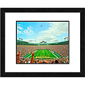 Photo File Green Bay Packers Lambeau Field Framed Photo