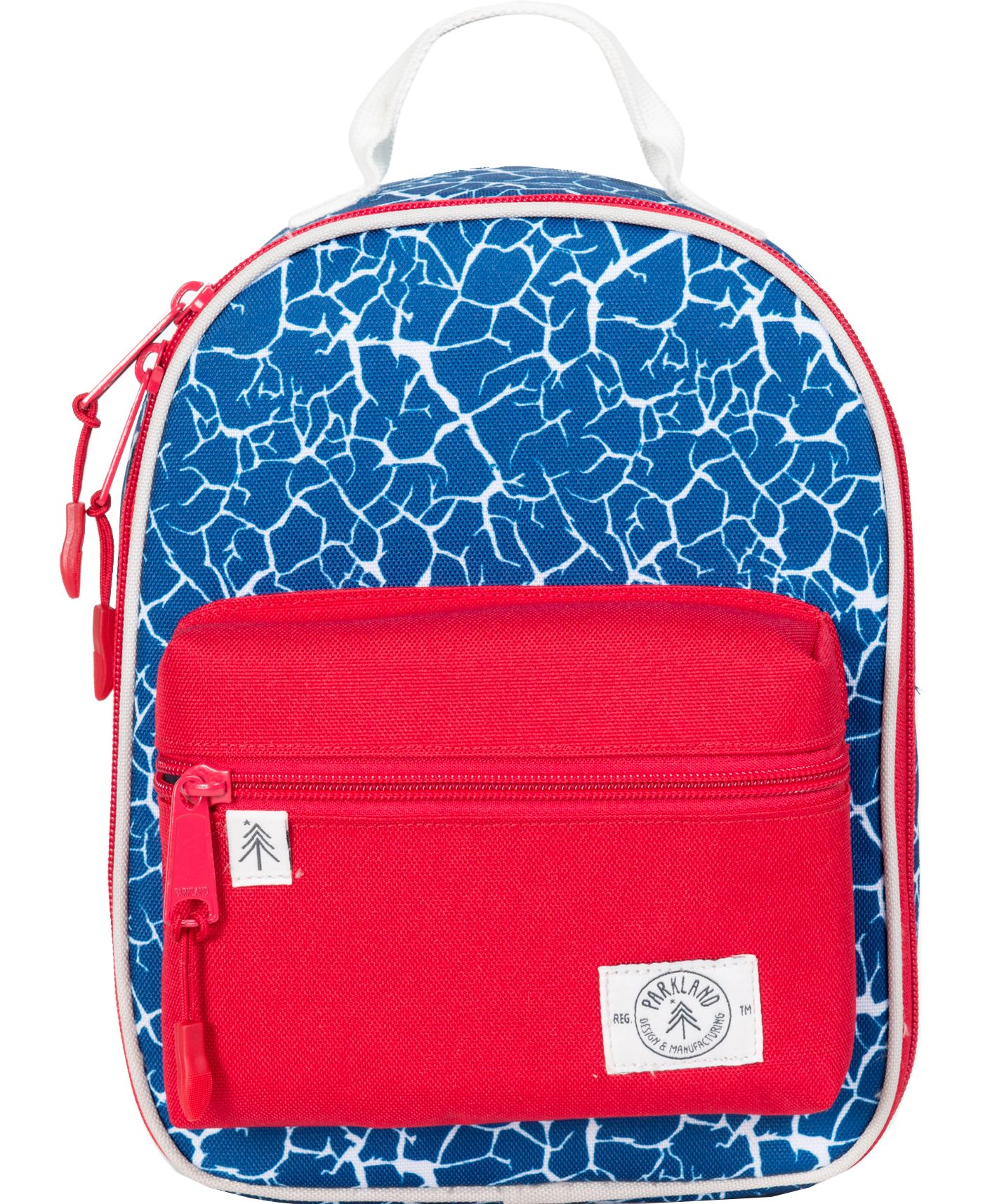 Parkland Kids' Rodeo Lunch Box
