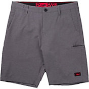 Pelagic Men's Mako Hybrid Shorts