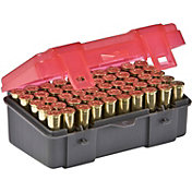 Plano 50 Round .38-.357 Cartridge Box