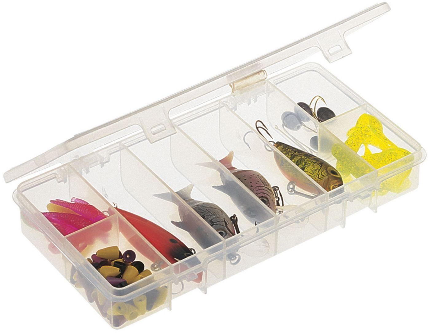 Plano 3450-28 Eight Compartment Pocket StowAway Utility Box