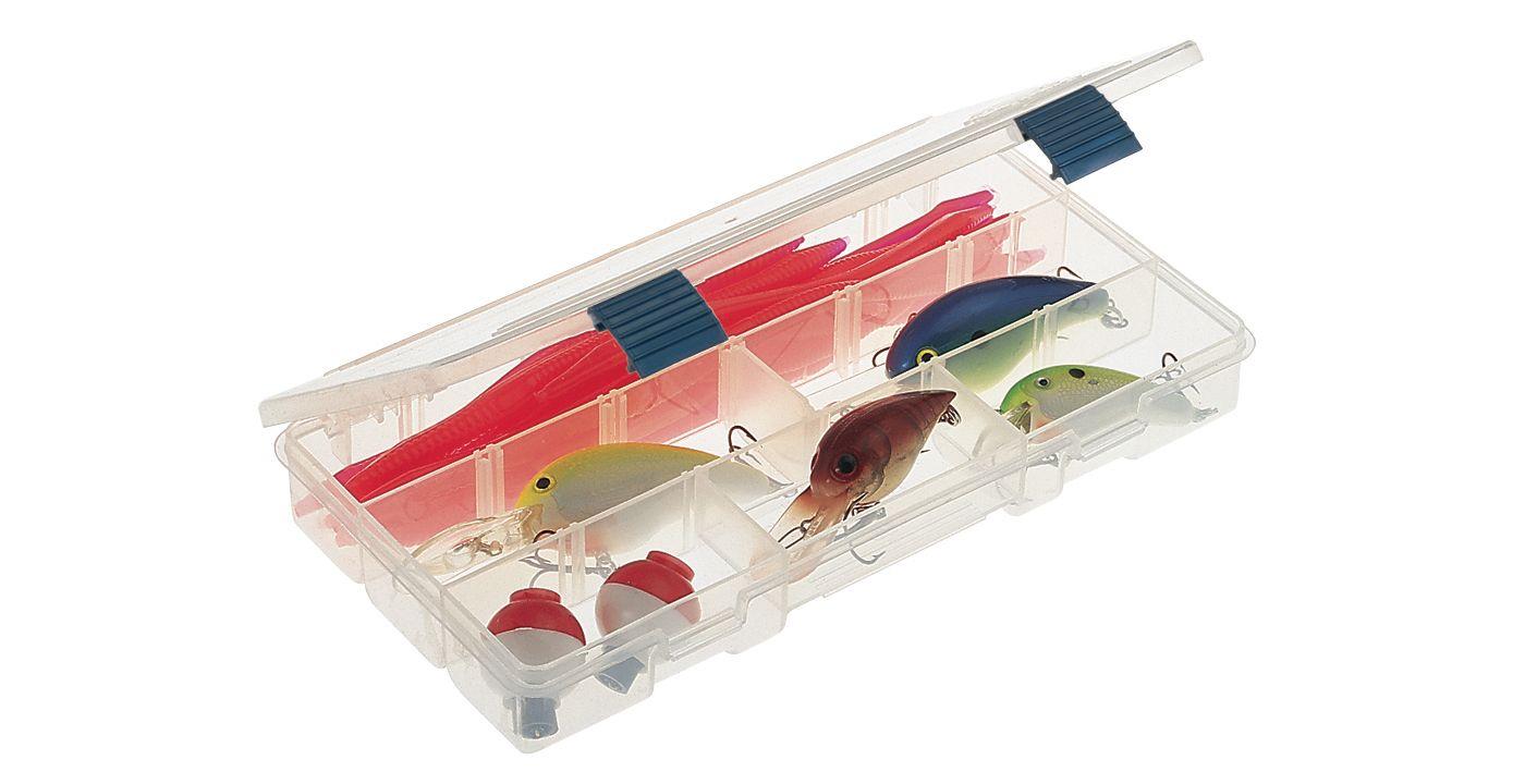 Plano 3500 ProLatch Stowaway Tackle Box