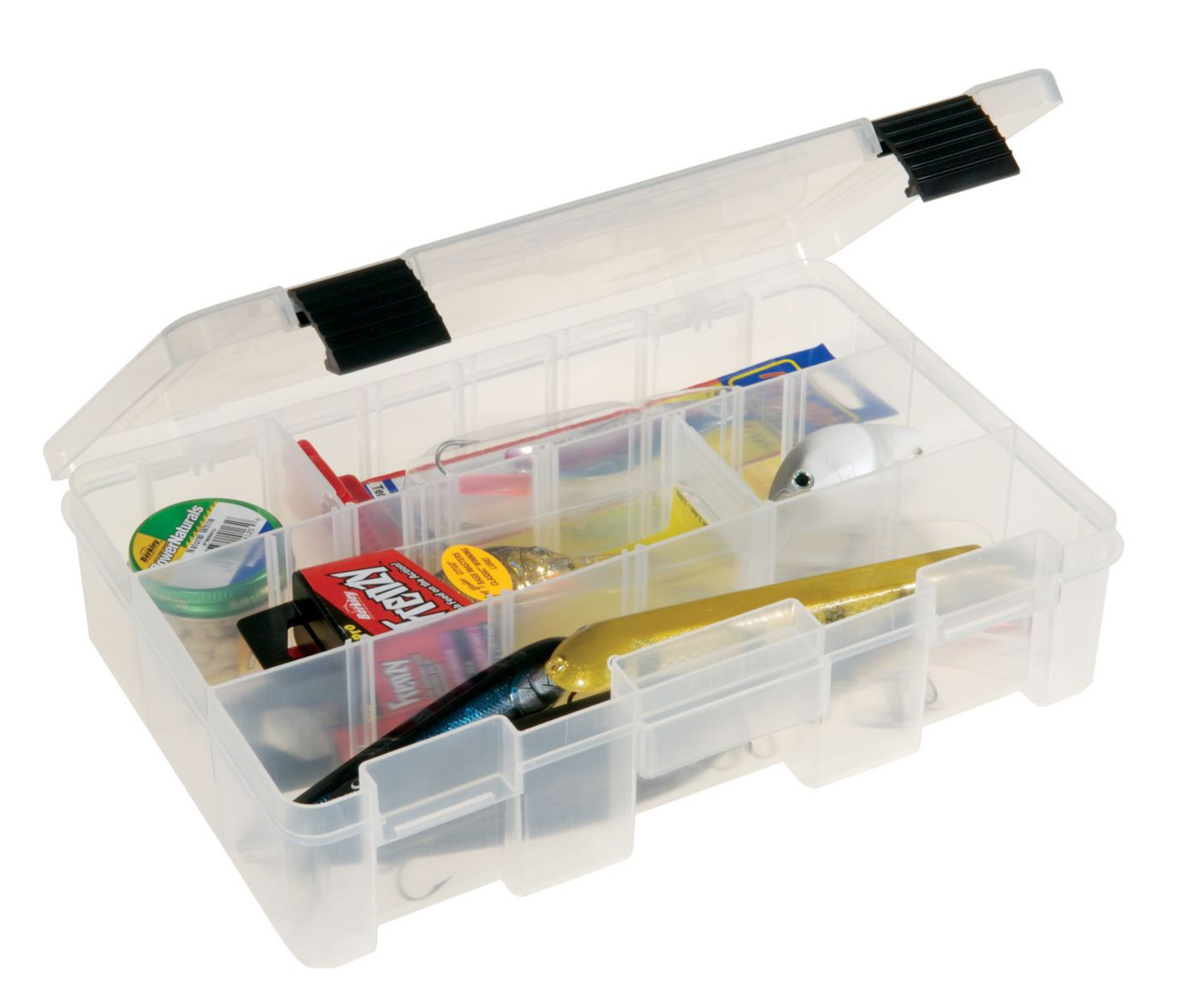 Plano 3630 ProLatch StowAway Tackle Box