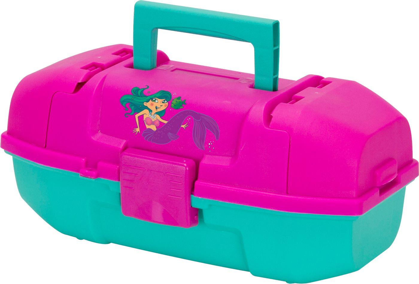 Plano Mermaid Tackle Box