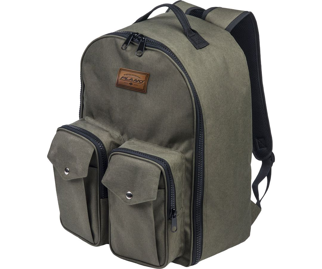 779674239 Plano A-Series Fishing Backpack