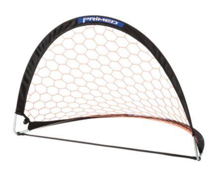 primed 3 39 x 2 39 pop up soccer goal dick 39 s sporting goods. Black Bedroom Furniture Sets. Home Design Ideas
