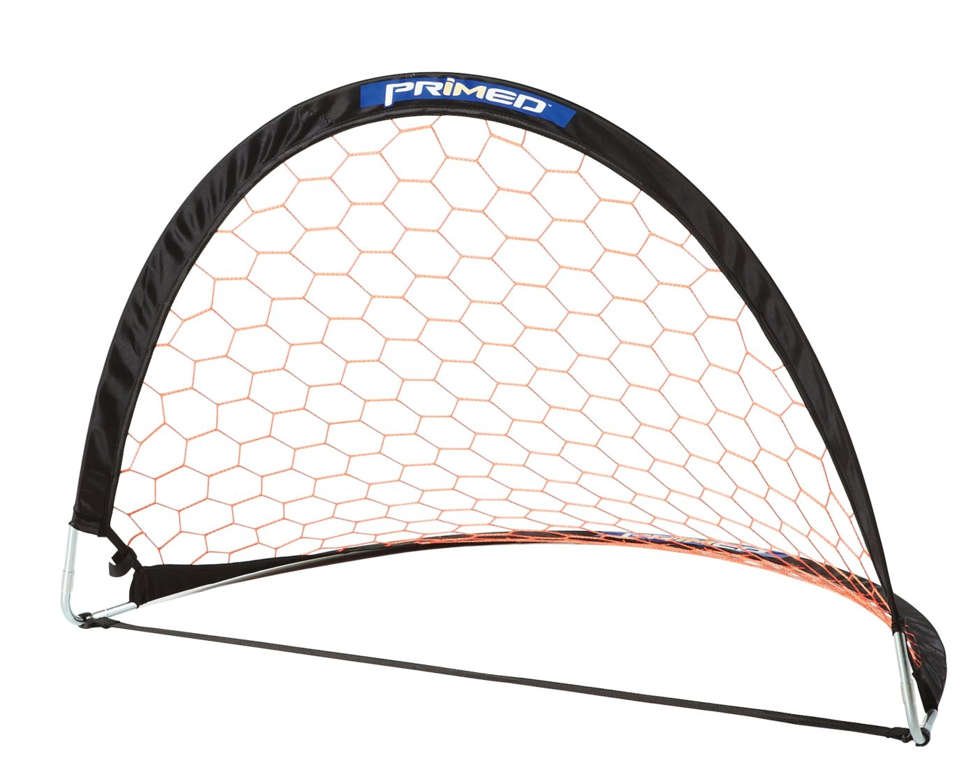 PRIMED 3' x 2' Pop-Up Soccer Goal