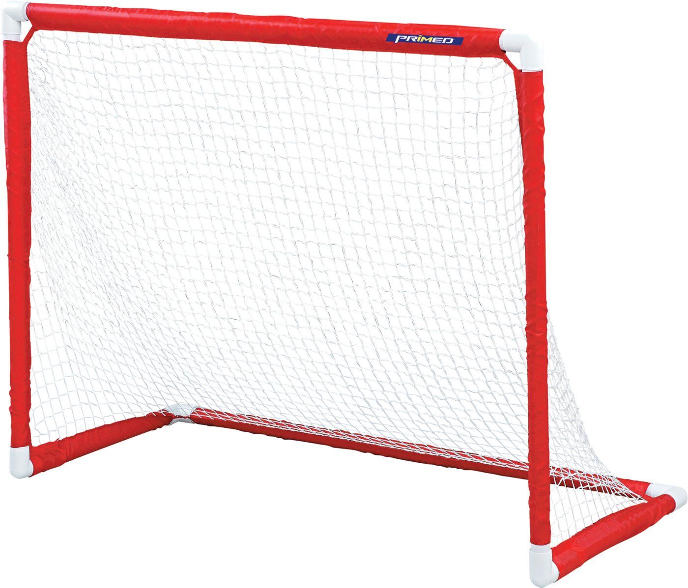 PRIMED 54'' PVC Street Hockey Goal