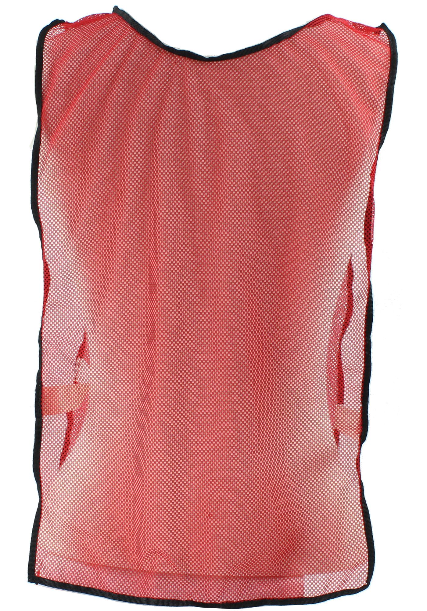 PRIMED Red Pinnies – 6 Pack