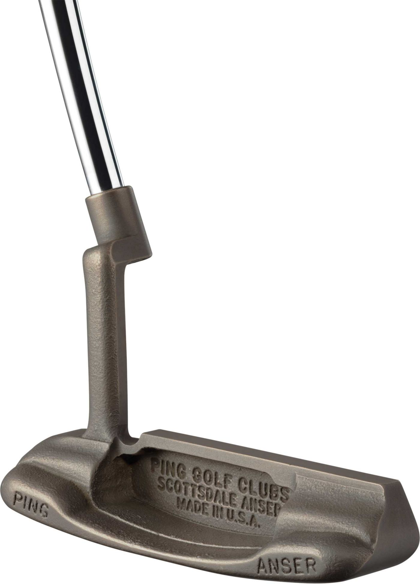 PING 50th Anniversary Anser KS Putter