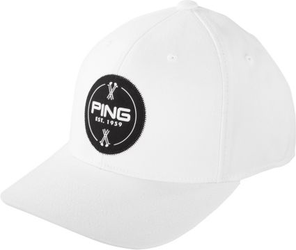 PING Patch Hat