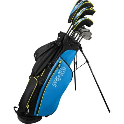 PING Kids' Thrive Complete Set (Ages 13-14)