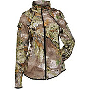 Prois Women's Pro Edition Full Zip Hunting Jacket