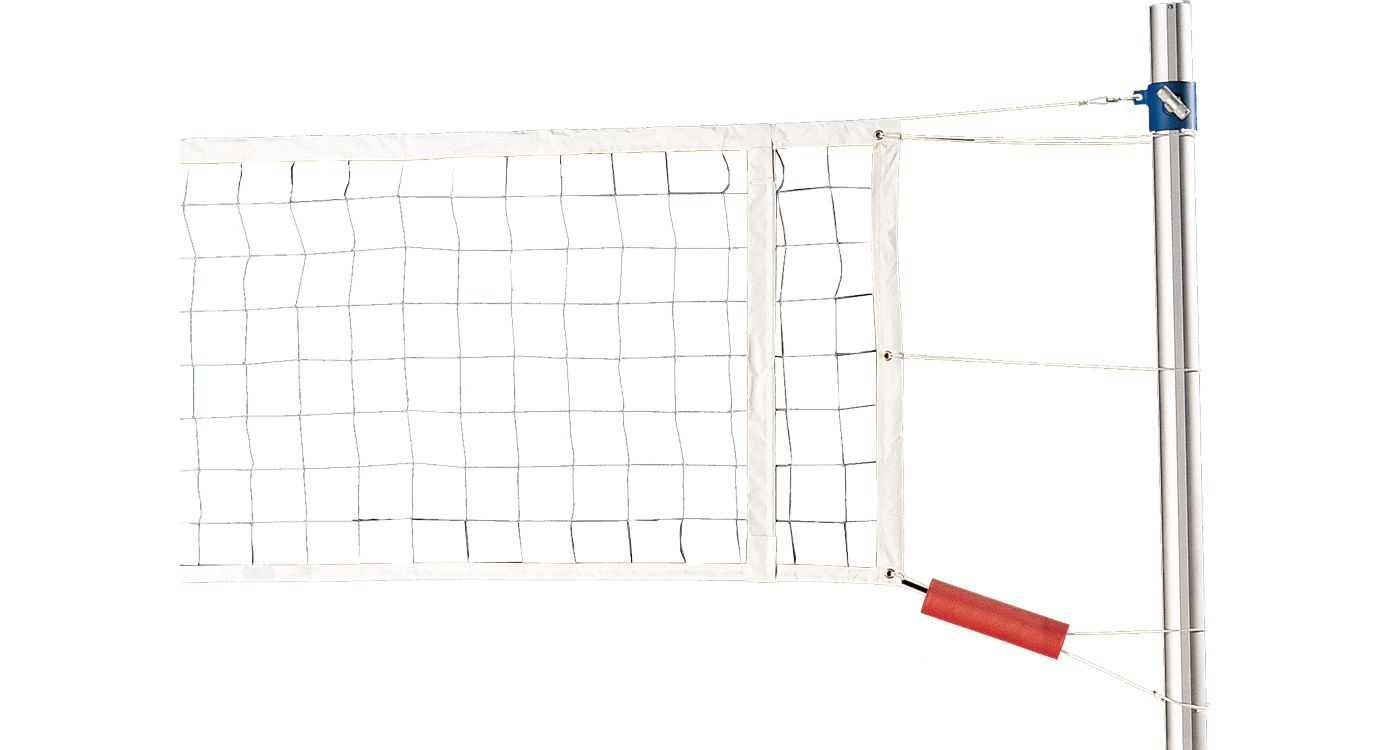 Porter Quality Volleyball Net