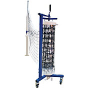 Porter Sidewinder Volleyball Net Storage System