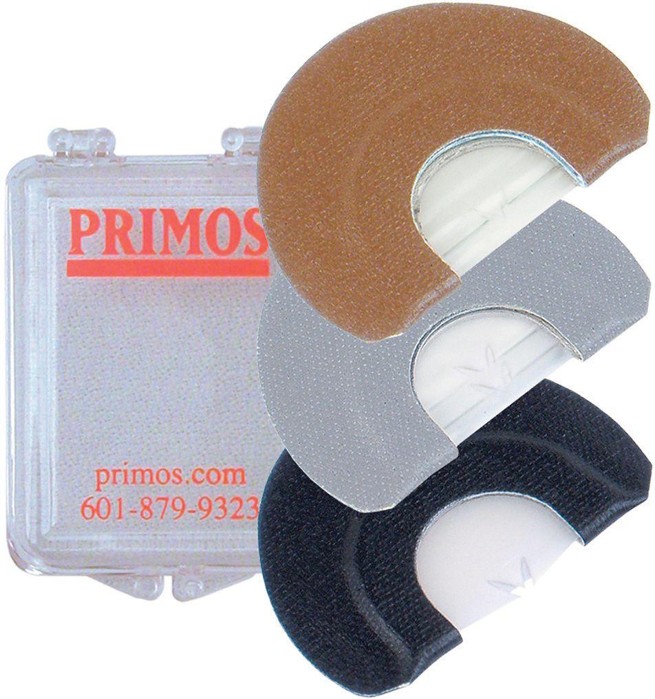 Primos Diamond Select 3-Pack Mouth Turkey Calls