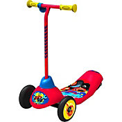 Pulse Performance Products Blaze and the Monster Machines Electric Scooter