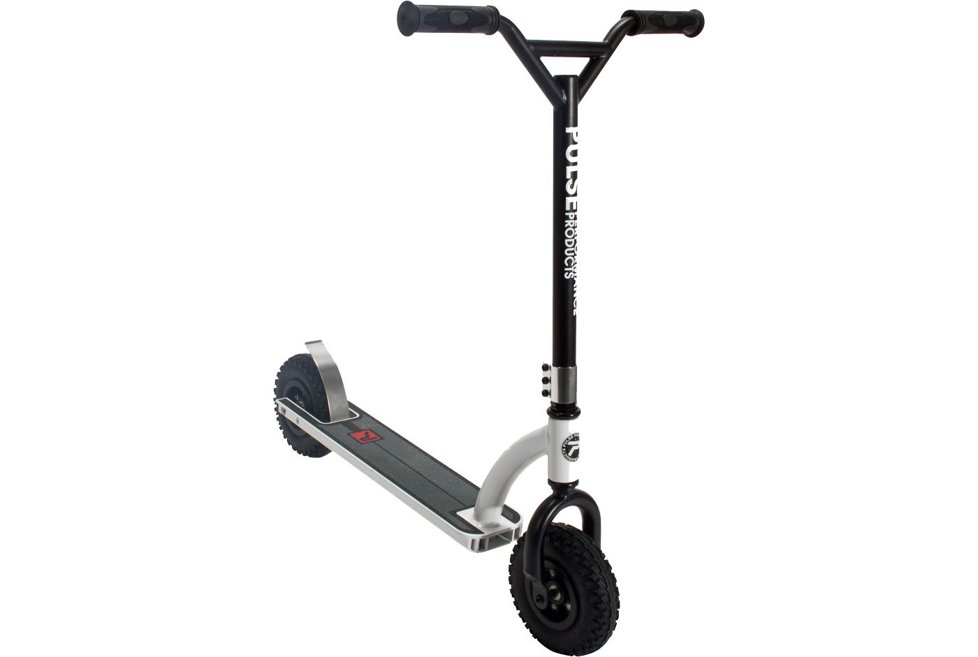 Pulse Performance Products Youth DX1 Freestyle Dirt Kick Scooter