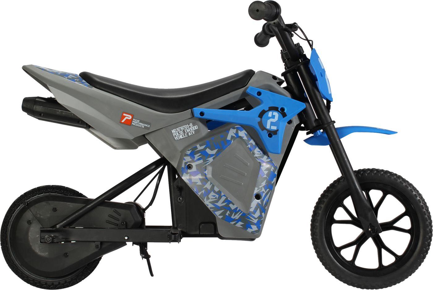 Pulse Performance Youth EM-100 Electric Bike