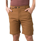 prAna Men's Stretch Zion Shorts (Regular and Big & Tall)