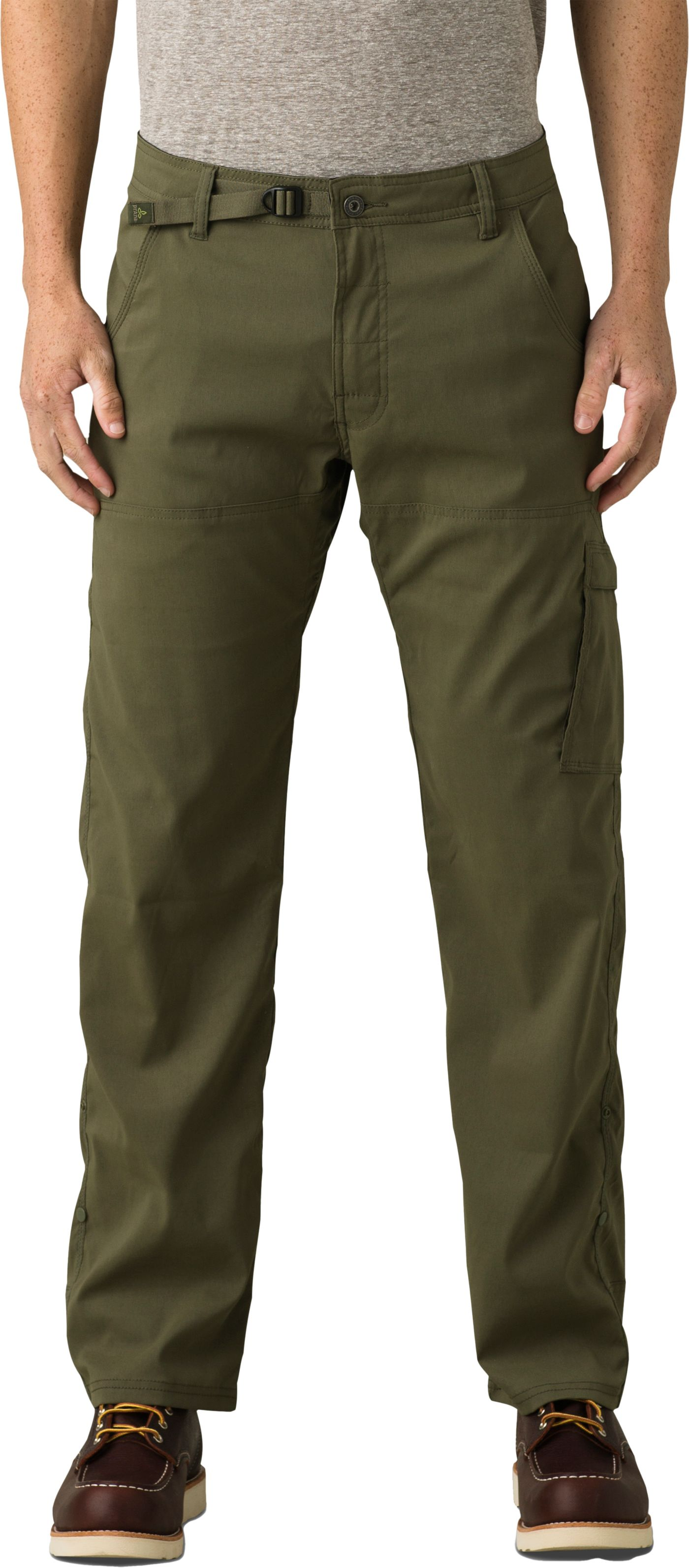 prAna Men's Stretch Zion Pants (Regular and Big & Tall)