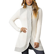 prAna Women's Angelic Duster Sweater