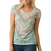 prAna Women's Portfolio T-Shirt