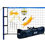Park & Sun Sports Spiker Sport Steel Volleyball Set