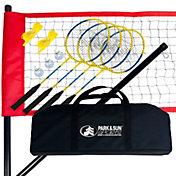 Park & Sun Sports Badminton Sport Net System