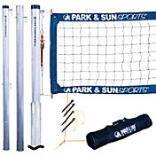 Product Image Park Sun Tournament 4000 Telescopic Volleyball Net System
