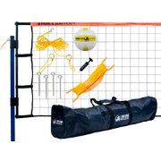 Park & Sun Tournament Flex Volleyball Set