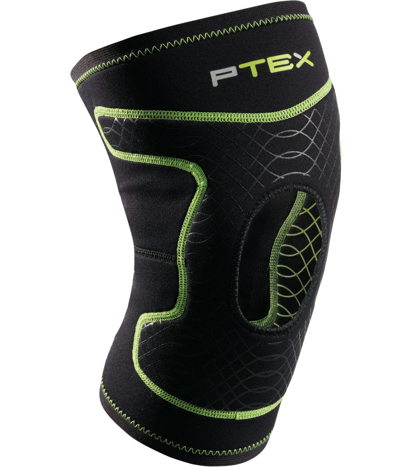 P-TEX Open Patella Kinetic Knee Sleeve