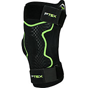 P-TEX Kinetic Knee Sleeve with Metal Hinge