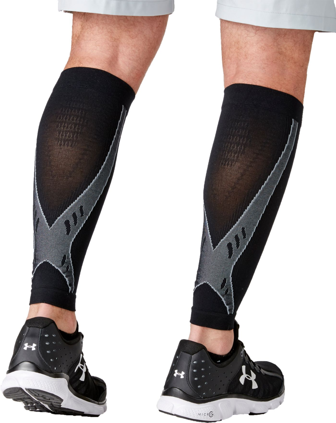 P-TEX PRO Knit Compression Calf Sleeve