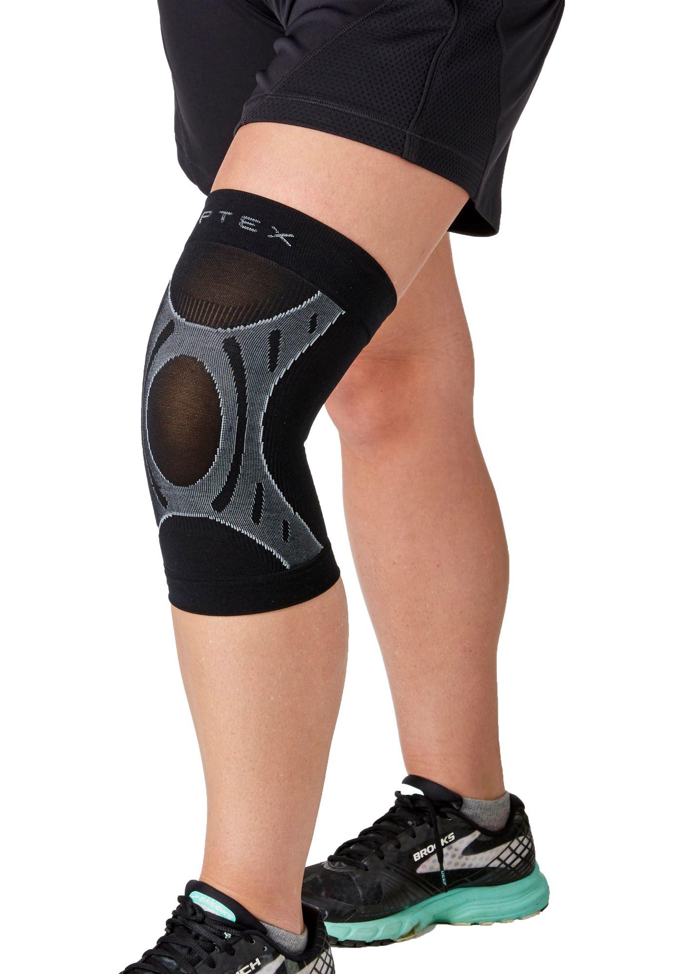 P-TEX PRO Knit Compression Knee Sleeve