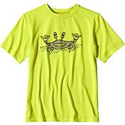 Patagonia Boys' Capilene Silkweight Graphic T-Shirt