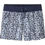Patagonia Girls' Costa Rica Baggies Shorts