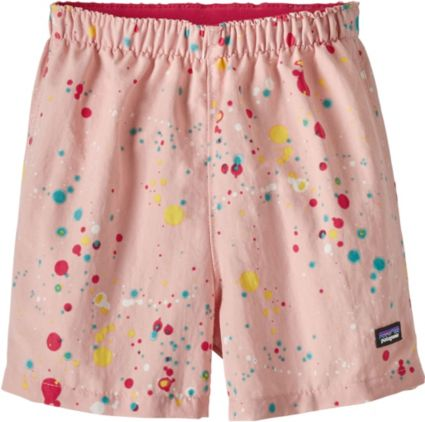 Patagonia Toddler Girls  Baby Baggies Shorts. noImageFound 44d81ecfb66