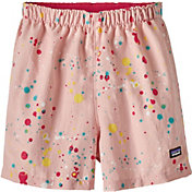 Patagonia Toddler Girls' Baby Baggies Shorts