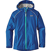7cd687bdd070 Product Image · Patagonia Girls  Torrentshell Rain Jacket