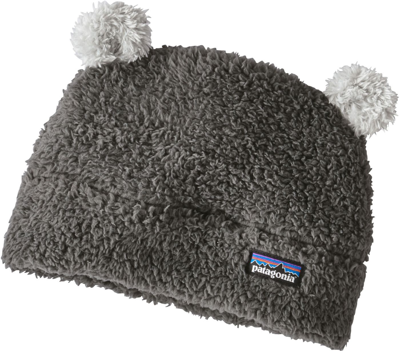 Patagonia Infant Furry Friends Hat