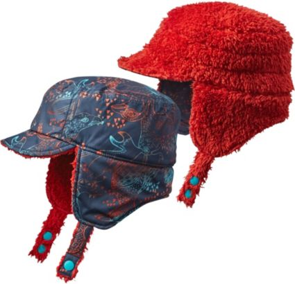 Patagonia Infant Reversible Shell Hat. noImageFound 4a163f55a57
