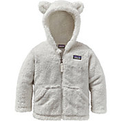 Patagonia Infant Furry Friends Hoodie
