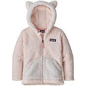 Patagonia Infant Furry Friends Hoodie