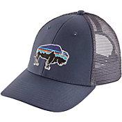 Patagonia Men's Fitz Roy Bison LoPro Trucker Hat