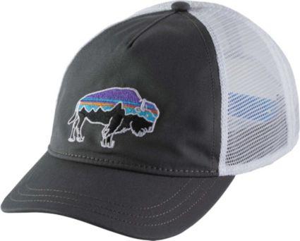 Patagonia Women s Fitz Roy Bison Layback Trucker Hat. noImageFound c927b96d722