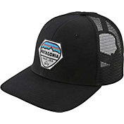 Patagonia Men's Fitz Roy Hex Trucker Hat